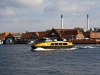 Movia Havnebus Bryggen 3. oktober 2012