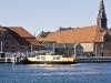 Movia Havnebus Nyhavn 1. april 2013
