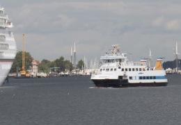 Heikendorf 19. august 2014