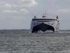 KatExpress 1 ved Odden havn 13. juni 2012