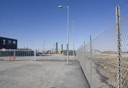 By og Havn udvider Nordhavnen 1. april 2013
