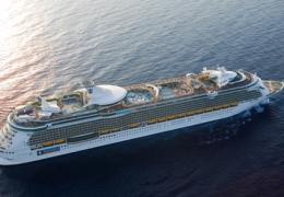 Liberty Of The Seas 19. marts 2013
