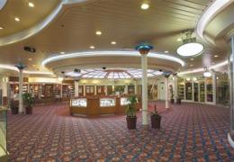 Majesty Of The Seas 19. marts 2013