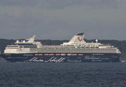 Mein Schiff 1 28. maj 2013