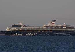 Mein Schiff 2 - 6. maj 2012