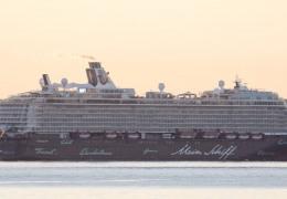 Mein Schiff 6 - 27. maj 2017