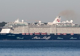 Mein Schiff 6 - 27 maj 2017