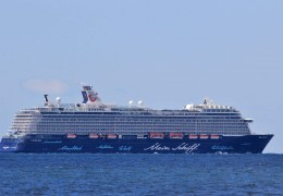 Mein Schiff 3 - 29. maj 2014