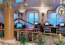 Monarch Of The Seas19. marts 2013