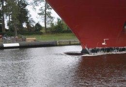 Navi Baltic 10. august 2013