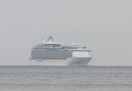 Navigator of the Seas 19. juni 2016