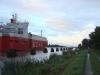 Neckar Highway 19. august 2014