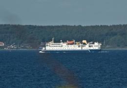 Ocean Nova 30. maj 2011