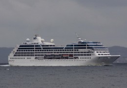 Ocean Princess 5. juni 2012