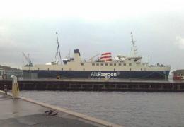 Odin Sydfyen i Faaborg - 29. september 2012