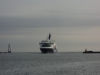 Pearl Seaways 24. april 2012