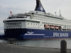 Pearl Seaways 24. april 2012