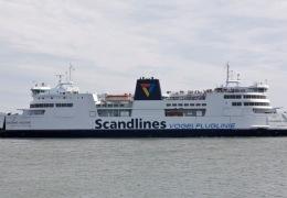 Schleswig - Holstein 30. juli 2011