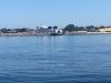 Sejerøfærgen 24. juli 2019