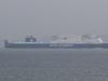 Sirena Seaways 3. oktober 2014