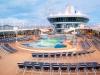 Splendour Of The Seas 19. marts 2013