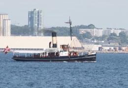 SS Bjørn 5. juni 2016