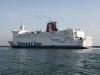 Stena Nautica 23. februar 2014