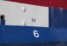 Stena Nautica i Hundested 6. september 2014