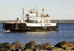 Agger Færgefart