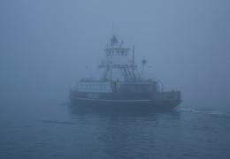 Venøsund II - 29. december 2009