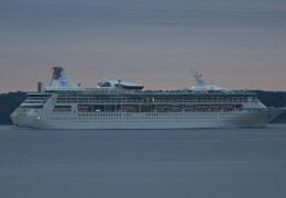 Vision Of The Seas 18. juni 2011