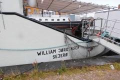 William Jørgensen 29. juni 2014